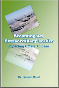 Becoming an Extraordinary Leader