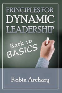 Principles for Dynamic Leadershp